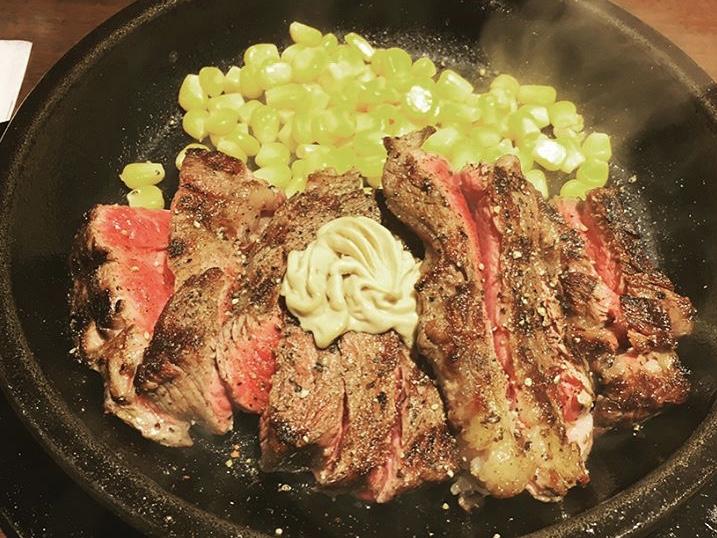 いきなりステーキ足柄店閉店