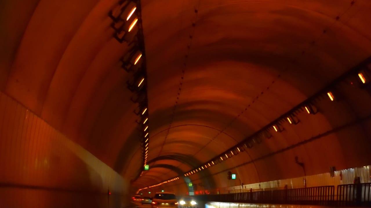 吾妻山トンネル事故1122